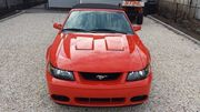 2004 Ford MustangSVT Cobra Convertible 2-Door