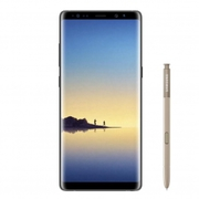 New Samsung Galaxy Note 8 Maple Gold SM-N950F LTE 64GB 4G Factory Unl